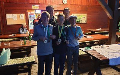 Prvenstvo osnovnih šol v golfu