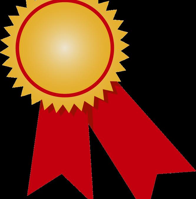 Prejemniki priznanj na tekmovanju iz matematike